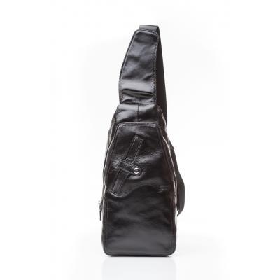 Кожаный рюкзак TIDING BAG M2028A