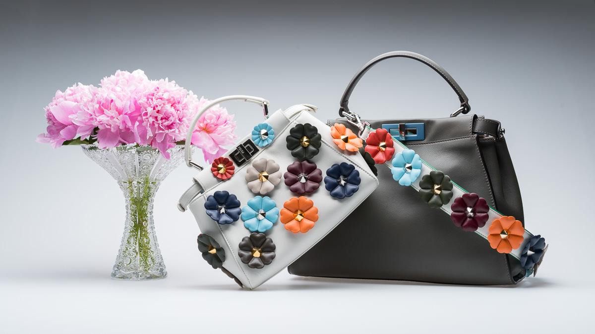 Брендовые женские сумки со скидкой к Дню влюбленных