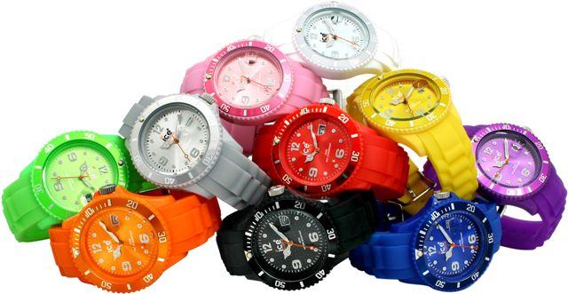 Наручні годинники ICE Watch