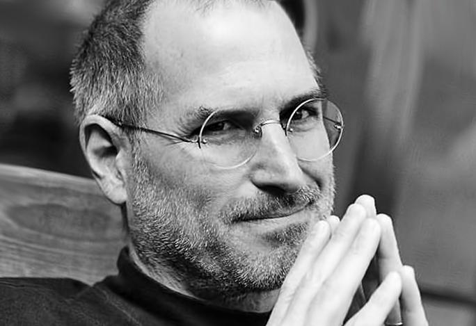 Стів Джобс - один із засновників корпорації Apple