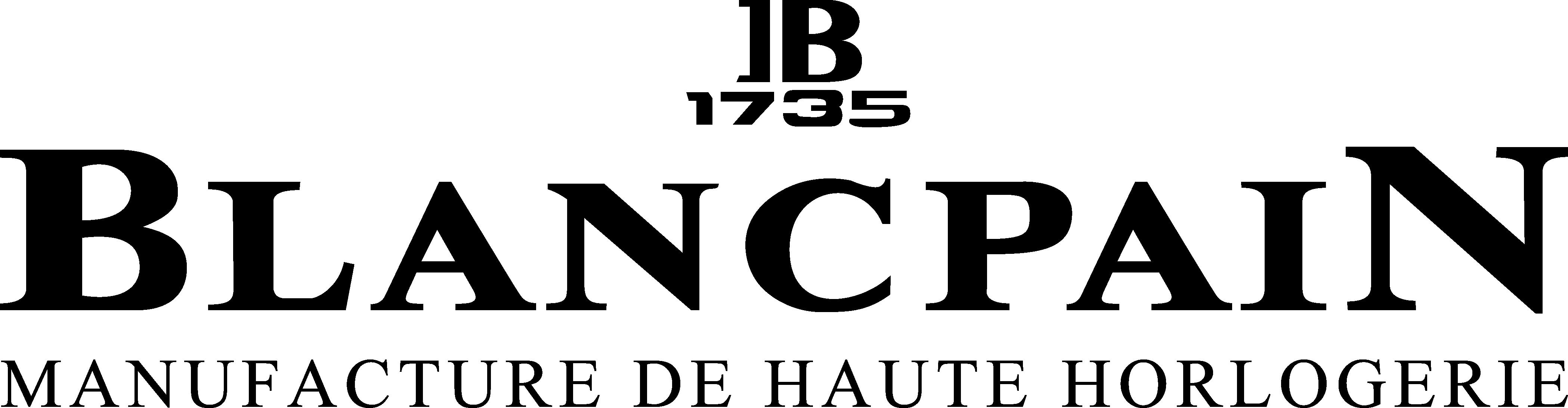 Швейцарські годинники бренду Blancpain