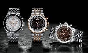 Часы бренда Breitling (Брайтлинг)
