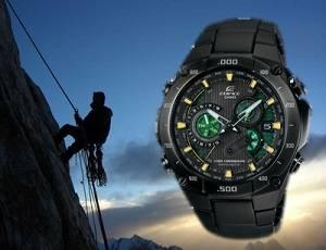 Противоударные часы бренда Casio (Касио)