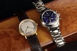 Чоловічий годинник Breguet