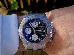 Мужские наручные часы Breitling