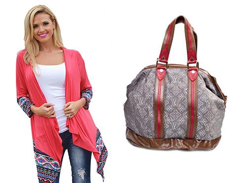 женская сумка луи витон