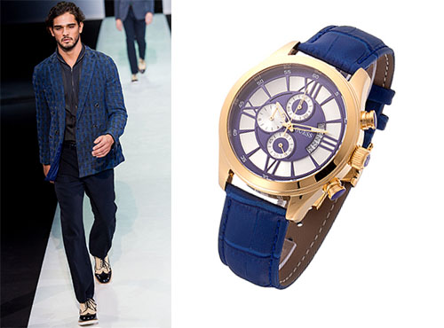 Мужские часы Гесс