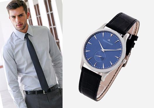 наручные часы Jaeger LeCoultre