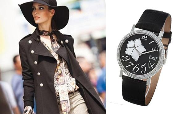 женские часы Пиге