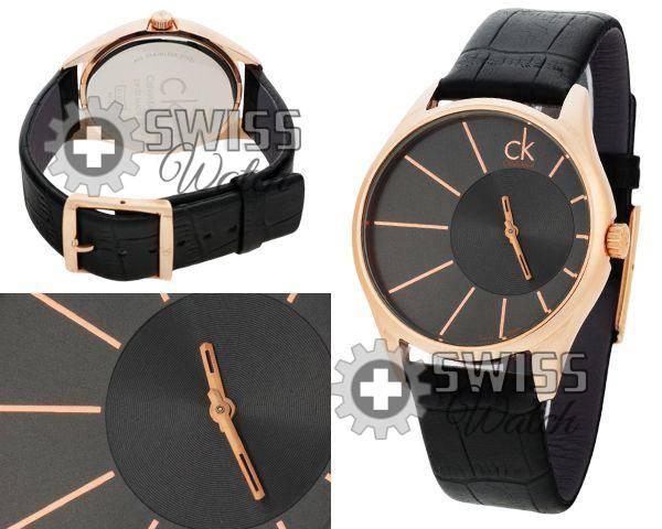 Женские наручные часы Calvin Klein (Кельвин Кляйн)