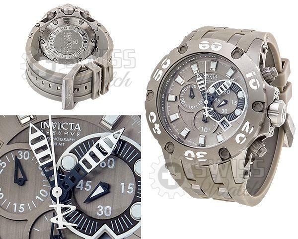 часы  Invicta (Инвикта)