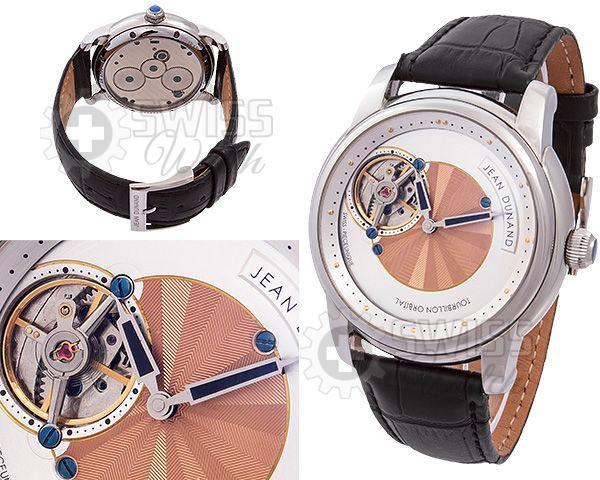 часы Jean Dunand (Джейн Дунанд)