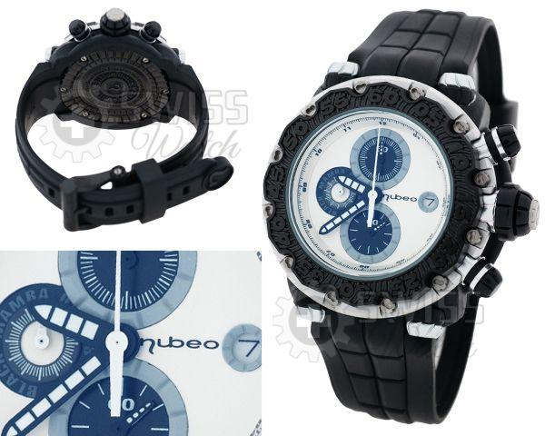 часы Nubeo