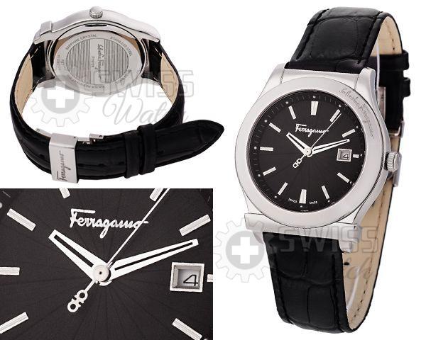 Наручные часы Salvatore Ferragamo (Сальваторе Феррагамо)