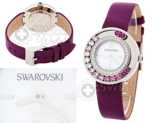 часы Swarovski (Сваровски)