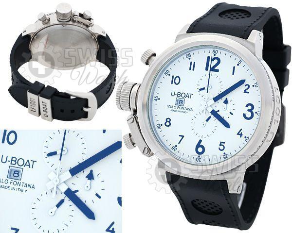 Наручные часы Ю-Бот