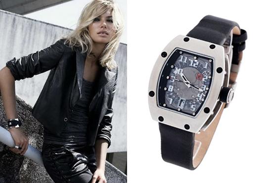 женские часы бренда Richard Mille