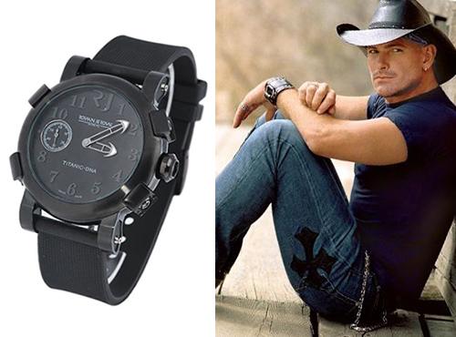 мужские часы Роман Джером