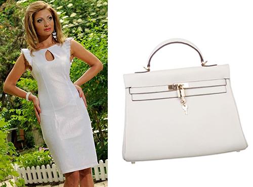 Женская сумка Гермес