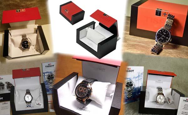 Коробка для часов Tissot (Тиссот)