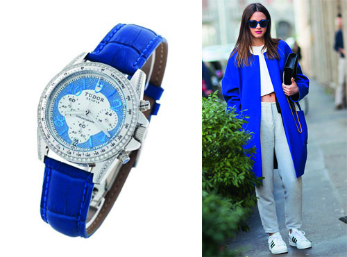 Женские часы Тудор