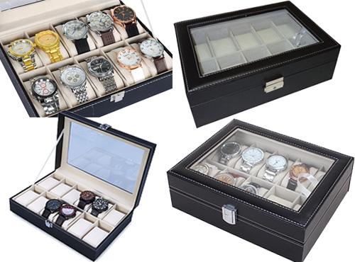 Корбка для часов Watch box