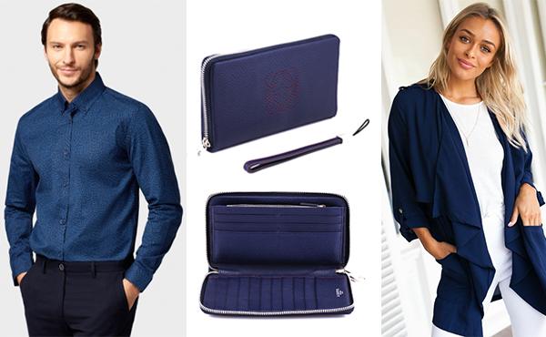 Кожаный кошелек унисекс Loewe (Лоэйве)