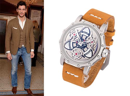 Мужские наручные часы МaxLab (МаксЛаб)