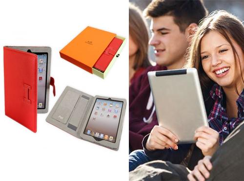 Чехол для iPad от Hermes