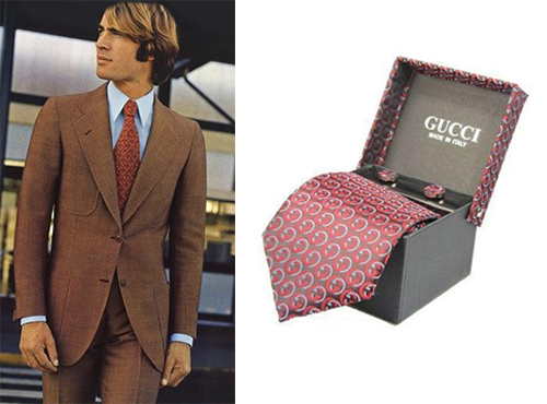 Краватка Gucci