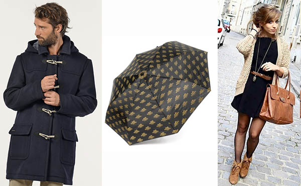 Брендовый зонт от Hermes акция