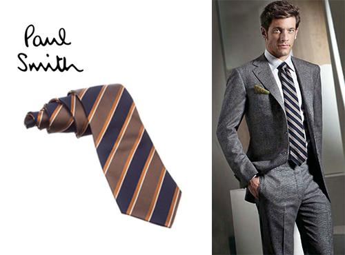 Краватка Paul Smith