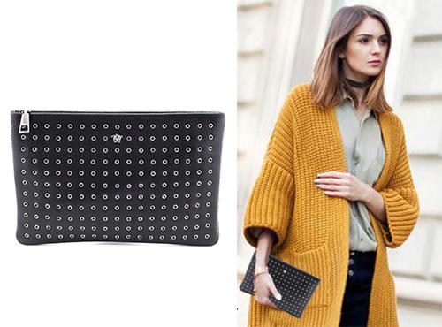 Клатч-сумка Versace