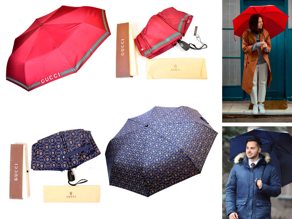 У англійців особливі відносини з парасолями. Існує навіть етикет, який регламентує правила їх використання
