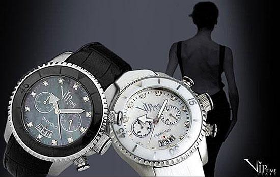 Женские наручные часы V.I.P Time Italy (Вип Тайм Итали)