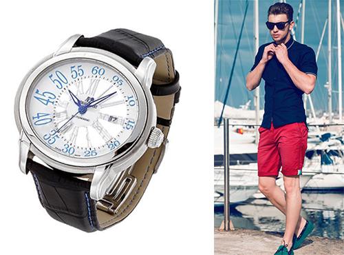 Наручные часы для мужчиныAudemars Piguet