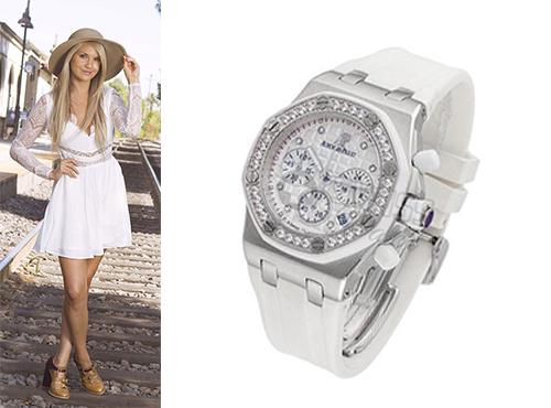Женские часыAudemars Piguet