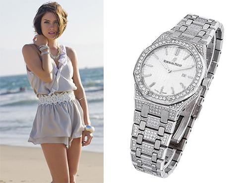 Жіночі годинники Audemars Piguet  ціни a33956abe5448