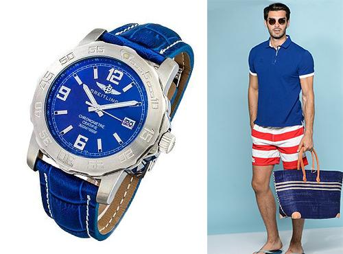 Чоловічі годинники Breitling  ціни 37ea8718ff313