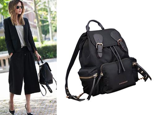 Жіночий рюкзак Burberry