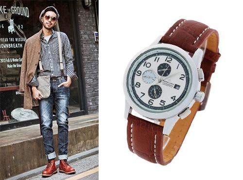 Часы Maurice Lacroix мужские