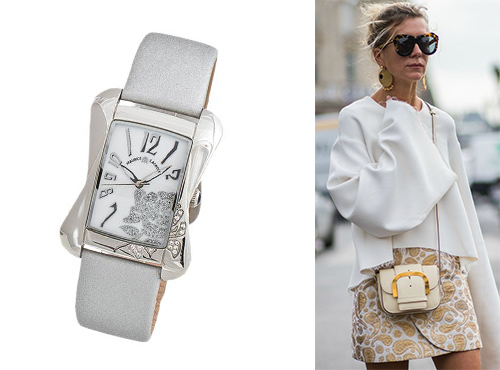 Часы Maurice Lacroix женские