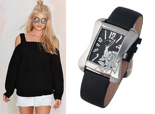 Женские часы Морис Лакруа