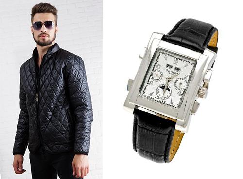 Чоловічі годинники Patek Philippe (Патек Філіппе) bea2d17c6dab1