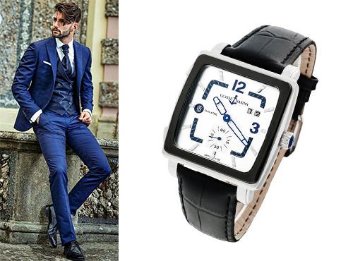 Чоловічі годинники Ulysse Nardin  ціни baa741c6bc4d5