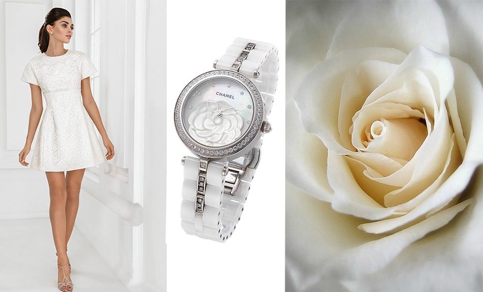 часы Chanel Mademoiselle Prive