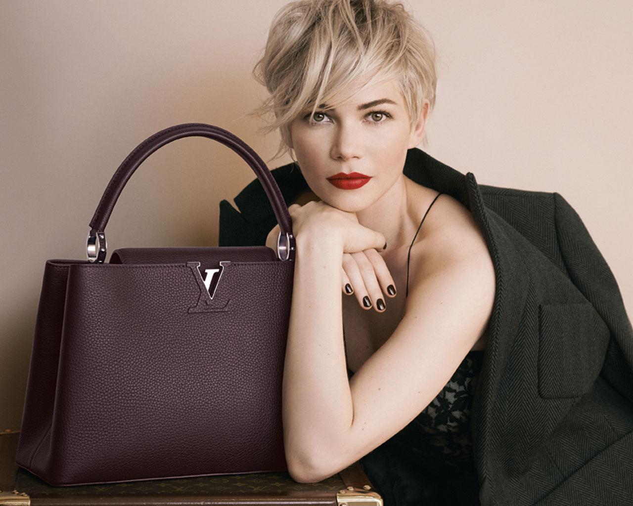 Женская сумка ЛуиВитон