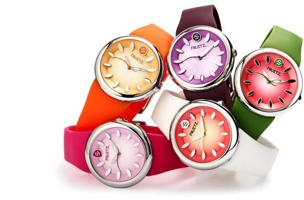 Часы FRUITZ