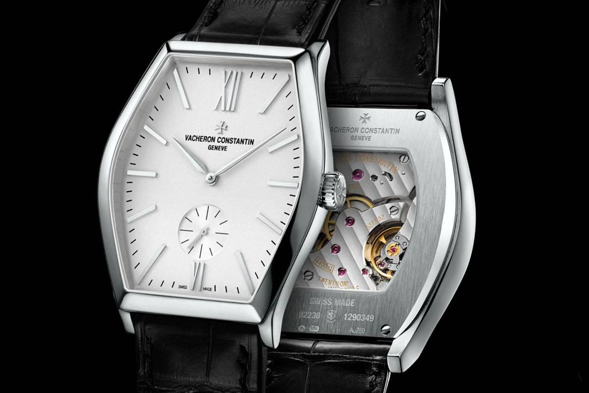 Часы реплика Vacheron