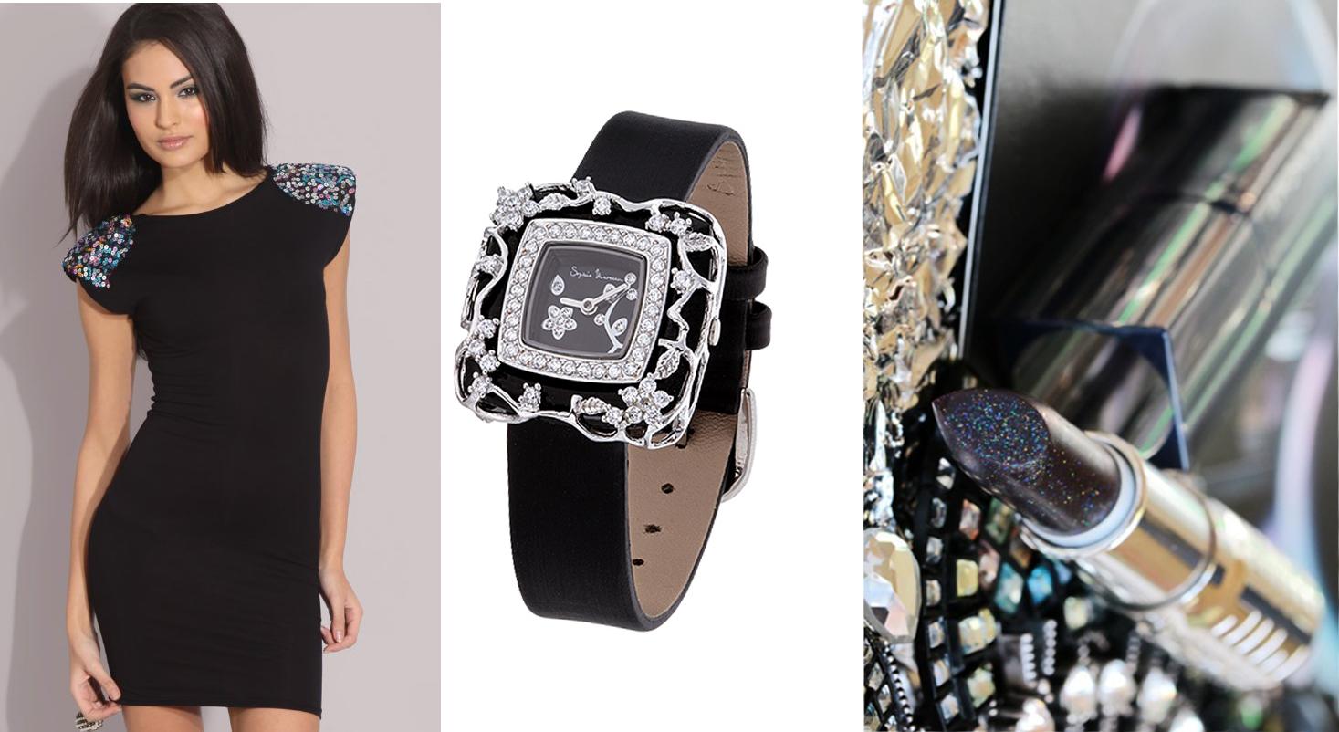 часы от дизайнера Sophie Marceau